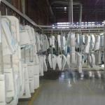Dual ayerr Forming Storage Conveyor