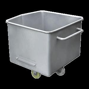Meat Trolley Bin